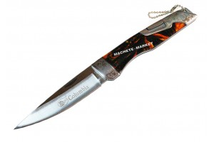 Нож складной Columbia A3946