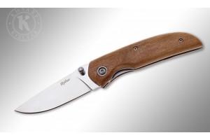 Нож складной Кизляр Ирбис ручка дерево