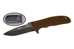 Нож складной VN PRO K743T