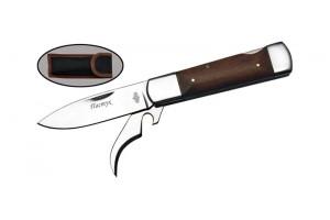 Нож складной ВИТЯЗЬ «ПАСТУХ»