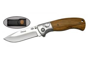 "Нож складной B218-34 ""Дюна"""