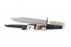 """Нож выживания HK5702 """"Вепрь"""""""