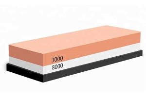 Точильный камень 3000/8000 Грит
