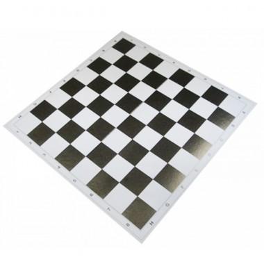 Доска для шахмат и шашек (картон)