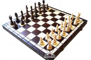 """Шахматы """"Индийские"""" 46х46см Madon"""