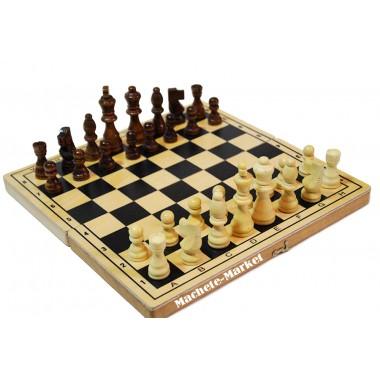 Шахматы турнирные малые