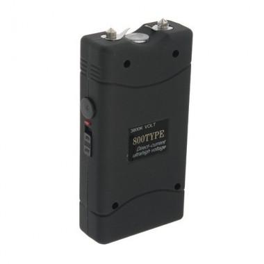 Электрошокер-фонарь 800 type
