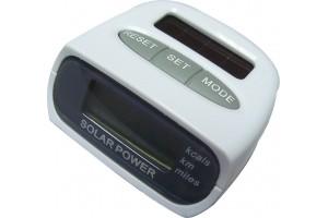 Шагомер Solar Power HY-02T cо счётчиком калорий