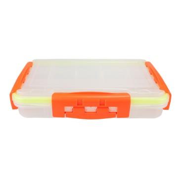 Коробка для воблеров и аксессуаров 35х20х5см