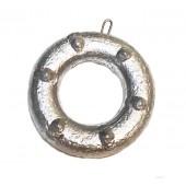 Груз кольцо с зацепами
