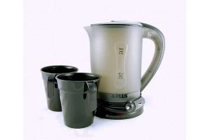 Автомобильный чайник А плюс - 500 ml