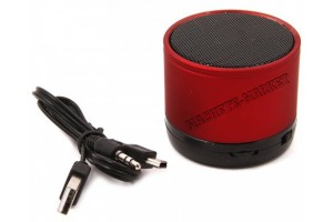Портативная колонка (Bluetooth)