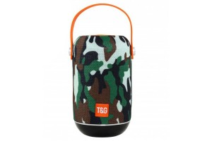 Портативная Bluetooth колонка TG-107