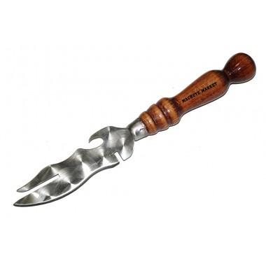 Нож шашлычный