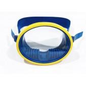 Маска резиновая для плавания