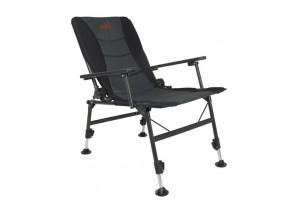 Кресло карповое с подлокотниками