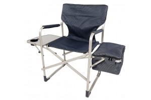 Кресло складное с сумкой и столиком