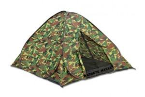 Палатка автоматическая камуфляжная 1.8х1.8 м