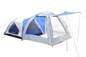 Палатка туристическая 4 местная LY-1706