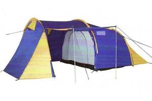 Палатка 4-х местная туристическая LY-1710