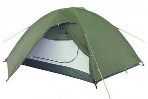 Палатка туристическая 3 местная  LY-1648