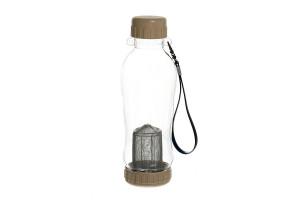 Термостойкая бутылочка для заваривания напитков 500мл
