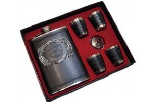 Подарочный набор с фляжкой Jack Daniels #3