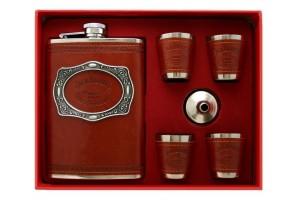 Подарочный набор с фляжкой Jack Daniels #2