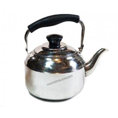 Чайник походный с заварником 1.6л