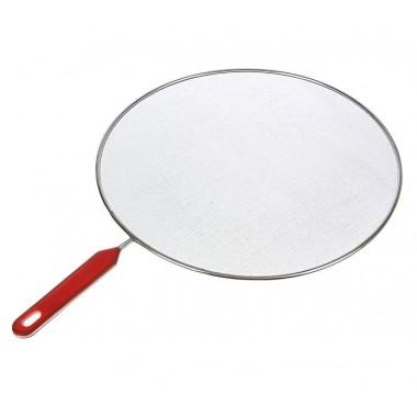Крышка-сетка от брызг на сковородку