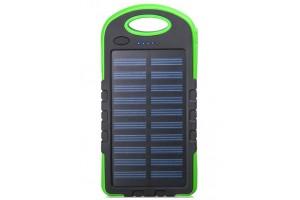 Зарядное устройство от солнца Power Bank 16800 mAh