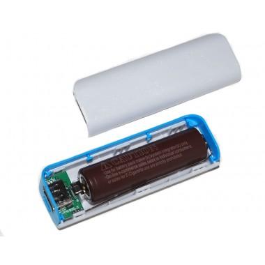 Корпус для Power Bank на один аккумулятор