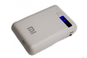 Power Bank  на 3 USB 10400 mAh