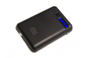 Power Bank 10400 mAh на 3 USB