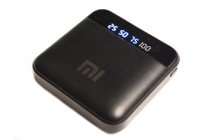 Power Bank 10400 mAh на 2 USB