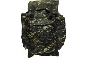 Рюкзак армейский 60л цифра