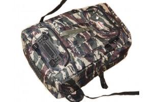 Рюкзак туристический в камуфляжной расцветке
