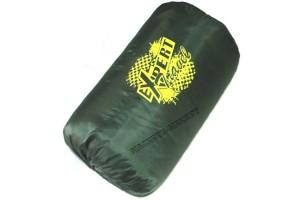 Спальный мешок Expert с подголовником -15°C
