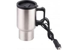 Термокружка Travel Mug с подогревом 12В