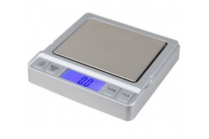 Весы электронные с платформой ML-C01 500гр.x0.1