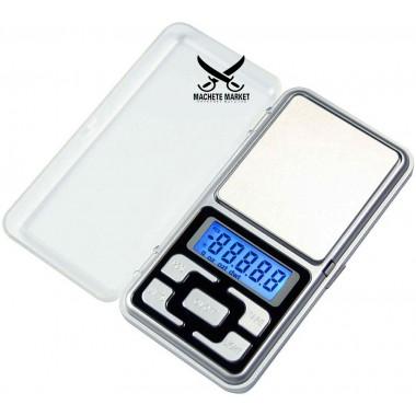 Весы карманные электронные 0.01 до 100г