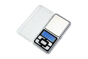 Весы карманные Pocket Scale MH-500 от 0.1 до 500г