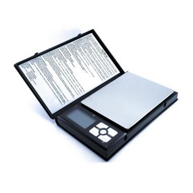 Весы ювелирные NOTEBOOK-2000