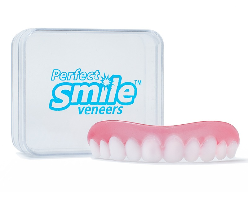 Perfect Smile Veneers в Донецке